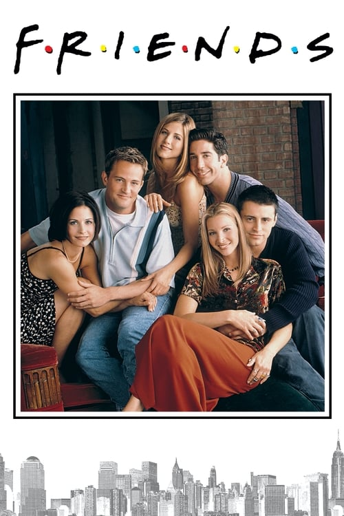 Friends: Season 6