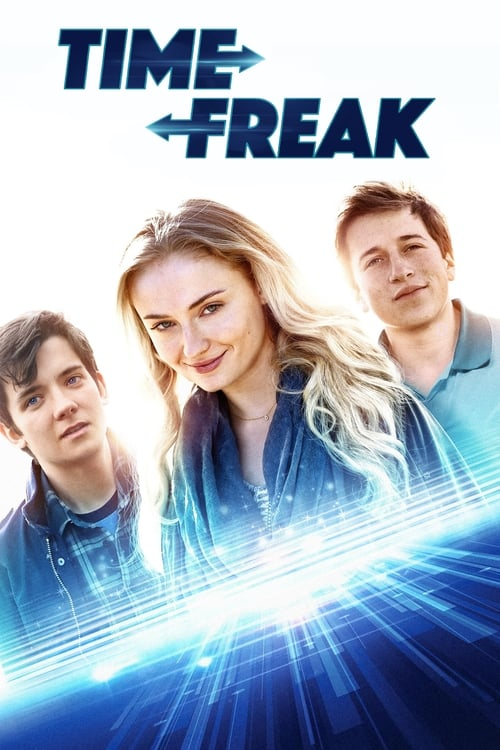 Watch Time Freak (2018) Best Quality Movie