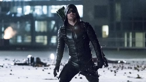 arrow - Season 5 - Episode 11: Second Chances