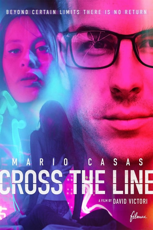 Cross the Line tv HBO 2017, TV live steam: Watch online