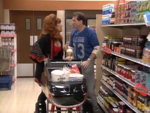 Married... with Children - Season 5 - Episode 22: You Better Shop Around: Part 2