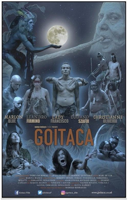 Télécharger Le Film Goitaca Doublé En Français