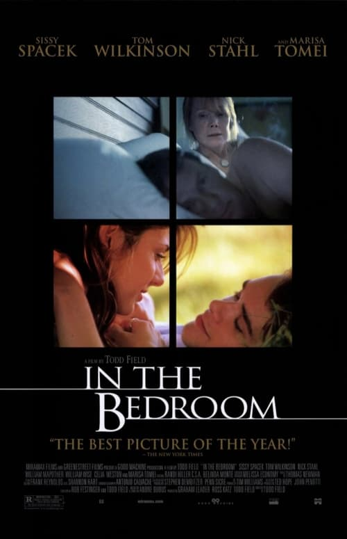 In the Bedroom pelicula completa