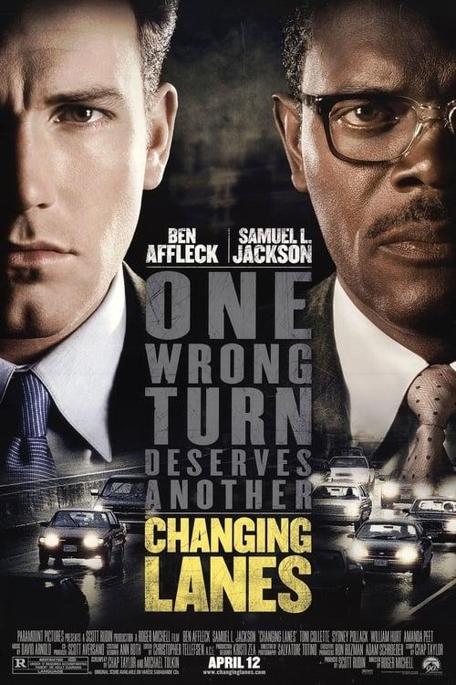 Streaming Changing Lanes (2002) Full Movie