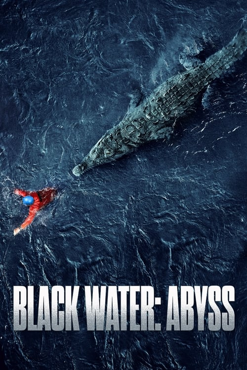 Black Water - Abyss - Poster