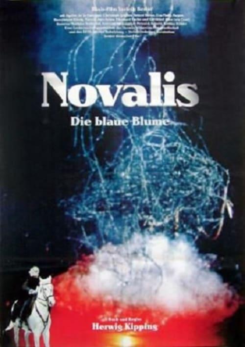 Assistir Filme Novalis - Die blaue Blume Completo