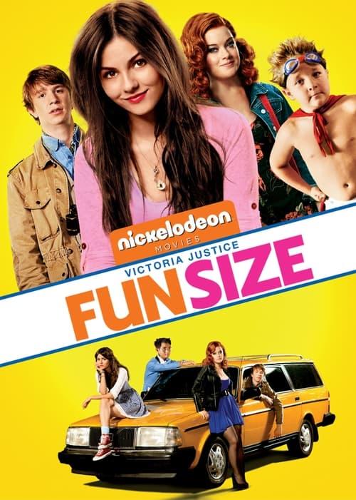 Fun Size ( Fun Size )