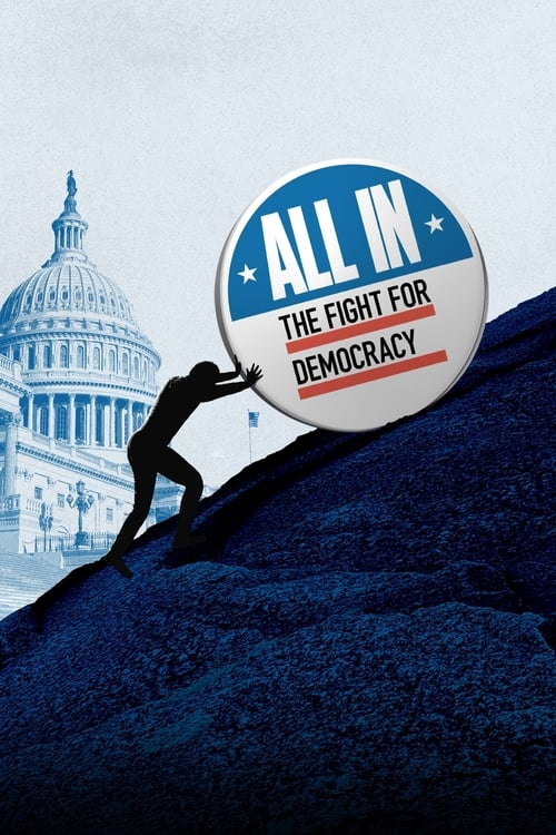 Image All In: The Fight for Democracy 2020