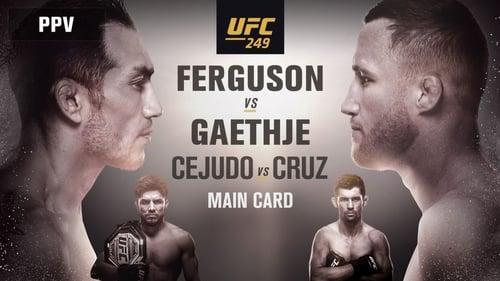 What's UFC 249: Ferguson vs. Gaethje