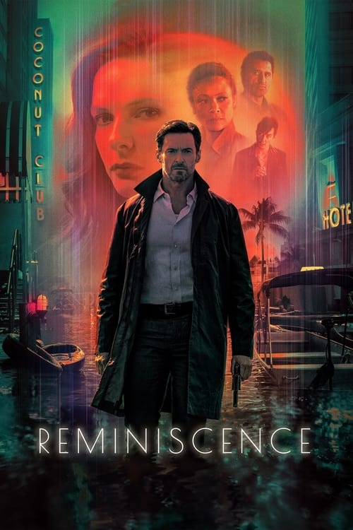 Subtitles Reminiscence (2021) in English Free Download