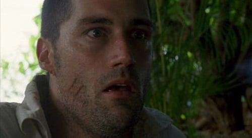 Lost - Season 1 - Episode 5: White Rabbit