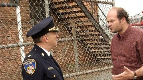 The Wire: Season 2 – Episod Bad Dreams