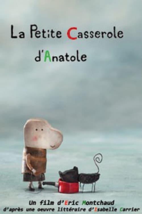 ★ La petite casserole d'Anatole (2014) streaming fr