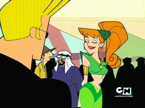 Johnny Bravo: Season 3 – Episode Scoop Bravo