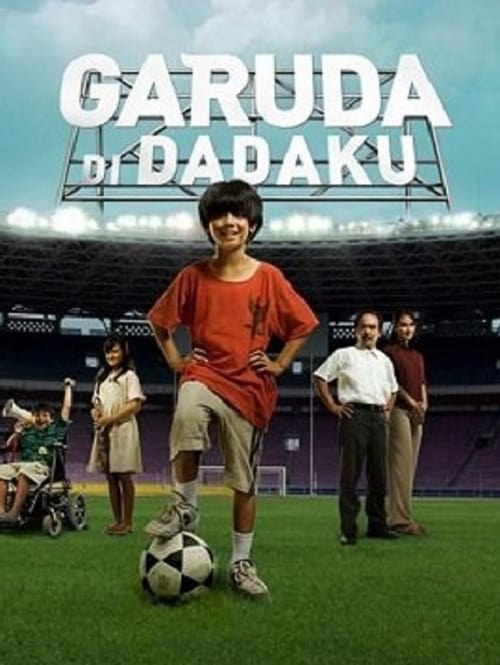 Watch streaming Garuda Di Dadaku