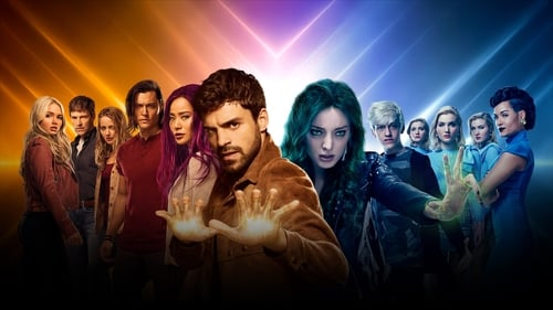 Assistir The Gifted – Todas as Temporadas – Dublado Online