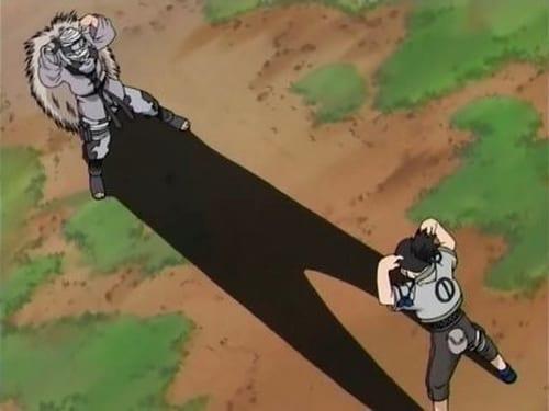 Formação de Batalha: Ino-Shika-Cho!