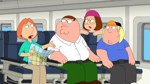 Family Guy - Season 11 - Episode 1: 1