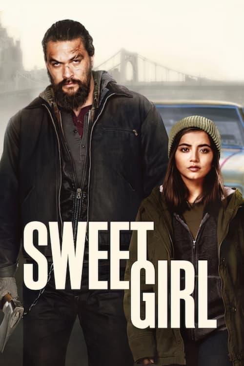 Sweet Girl - Poster