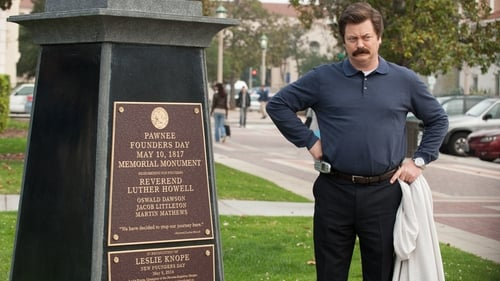 Parks and Recreation - Season 6 - Episode 22: Moving Up, Part 2
