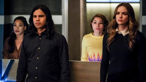 Assistir The Flash S05E16 – 5×16 – Dublado