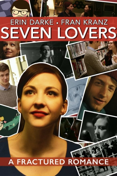 Seven Lovers (2017)