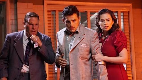 Assistir Agent Carter S02E01 – 2×01 – Dublado