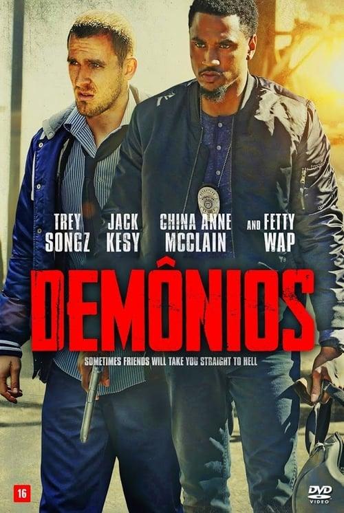 Assistir Filme Demônios Online