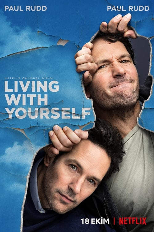 Living with Yourself ( Living with Yourself )