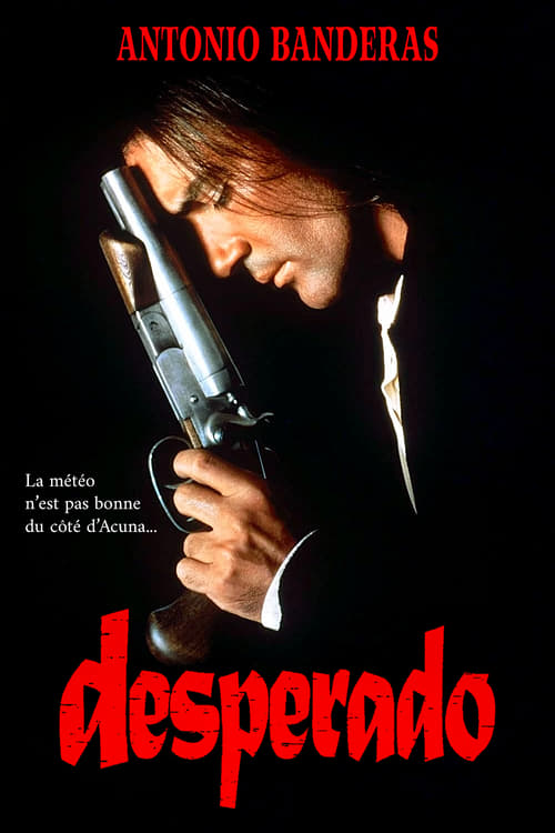 [1080p] Desperado (1995) Streaming HD FR