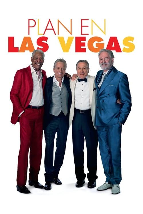 Mira La Película Plan en Las Vegas Con Subtítulos En Línea