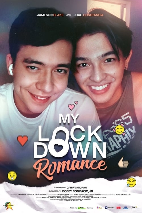 Watch My Lockdown Romance Online Free