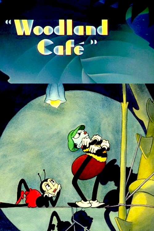Sledujte Film Woodland Café Zcela Zdarma