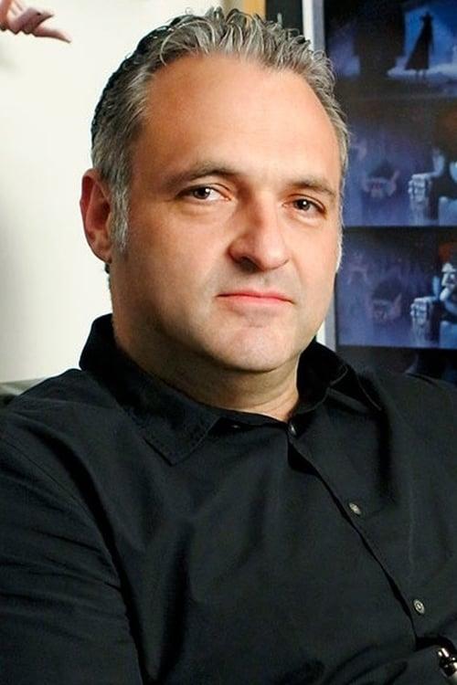 Genndy Tartakovsky