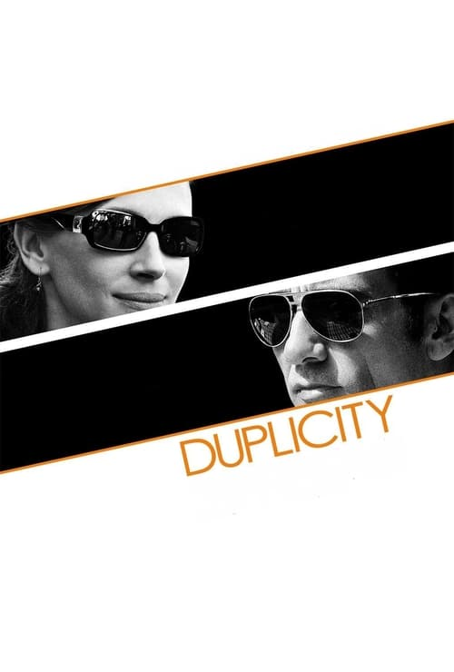 Duplicity - Poster