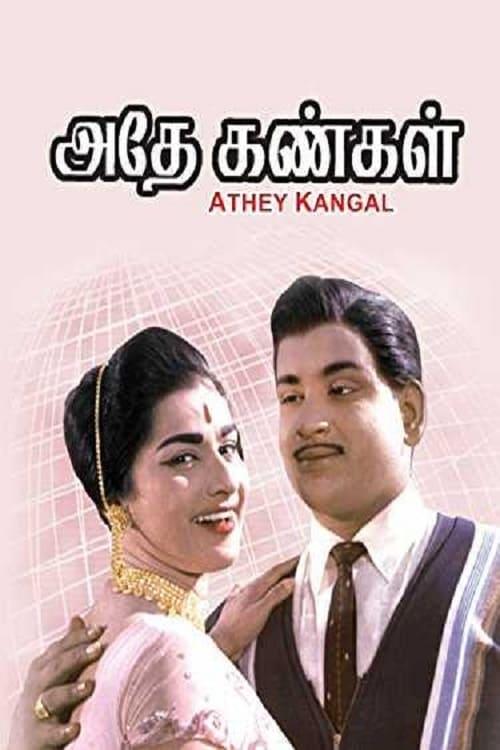 Athey Kangal