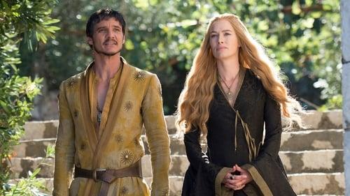 Game of Thrones - Season 4 - Episode 5: 5