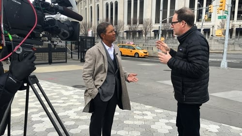 Real Sports with Bryant Gumbel: Season 22 – Épisode Sudden Impact / Arm$ Race / Trumped