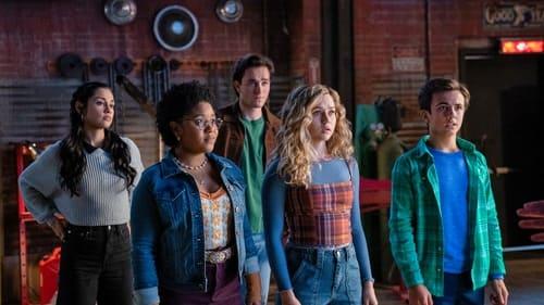 DC's Stargirl - Season 2: Summer School - Episode 3: Chapter Three
