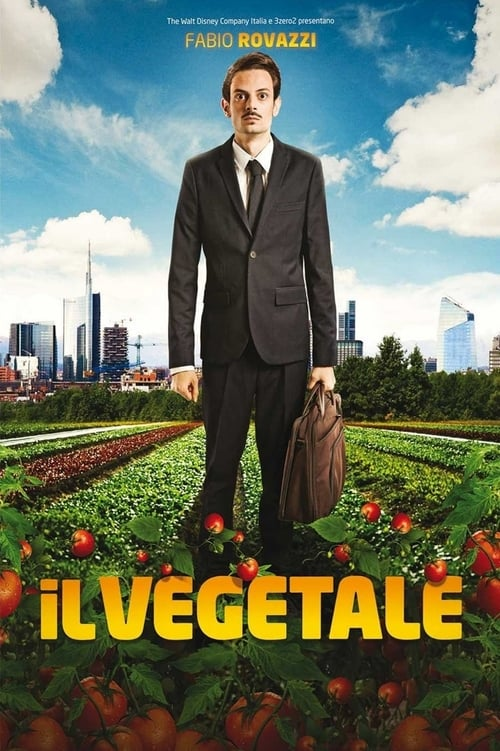The Vegetable (2018)