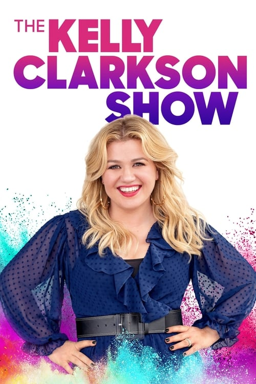 The Kelly Clarkson Show-Azwaad Movie Database