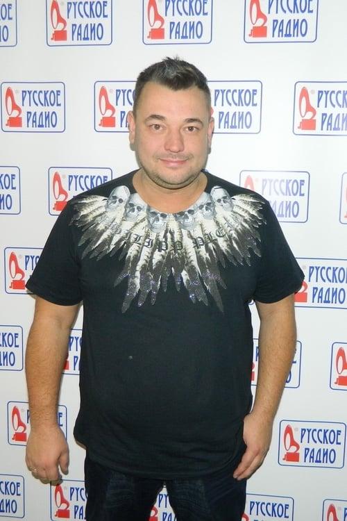 Sergey Zhukov