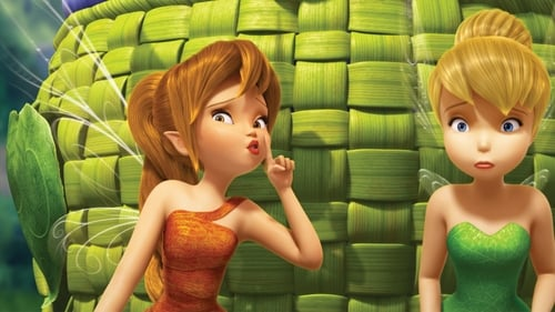 Tinker Bell and the Legend of the NeverBeast - They don't see what I see. - Azwaad Movie Database