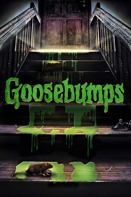 Subtitles Goosebumps Season 2 in English Free Download