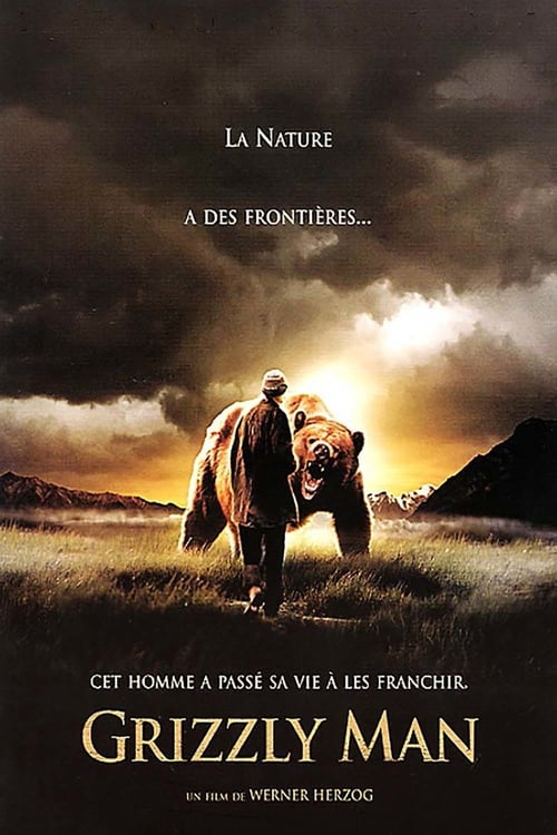 Regarder Grizzly Man (2005) Streaming HD FR