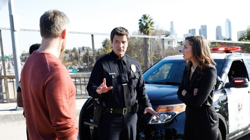 The Rookie: 1×14