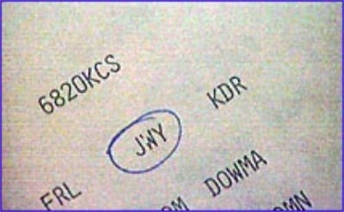 NOVA: Season 27 – Episode Decoding Nazi Secrets