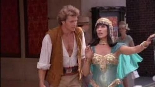 Voyagers!: Season 1 – Episode Cleo and the Babe