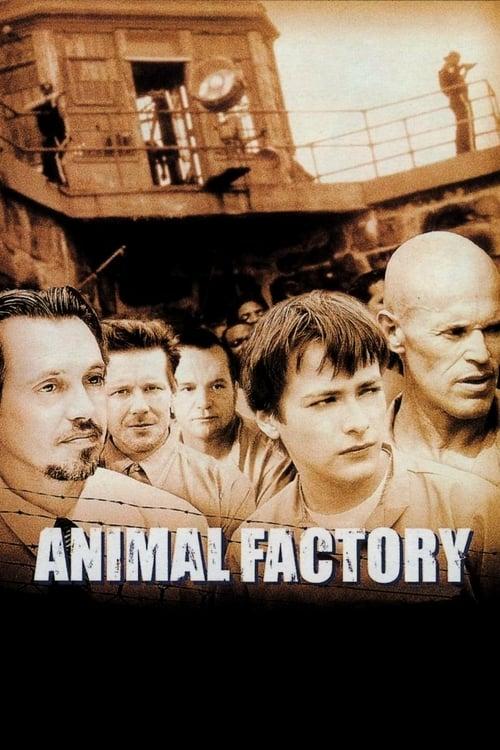 Animal Factory (2000)