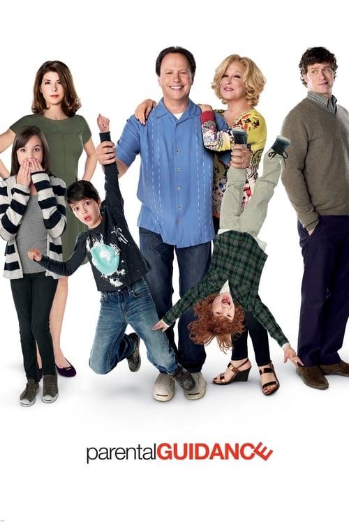 Watch Parental Guidance (2012) Movie Free Online